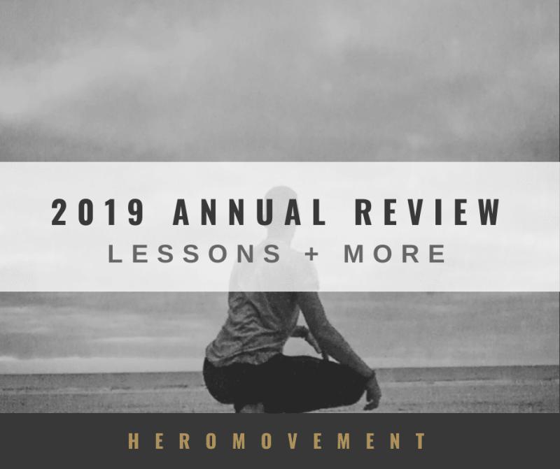 Hero Movement 2019 Review