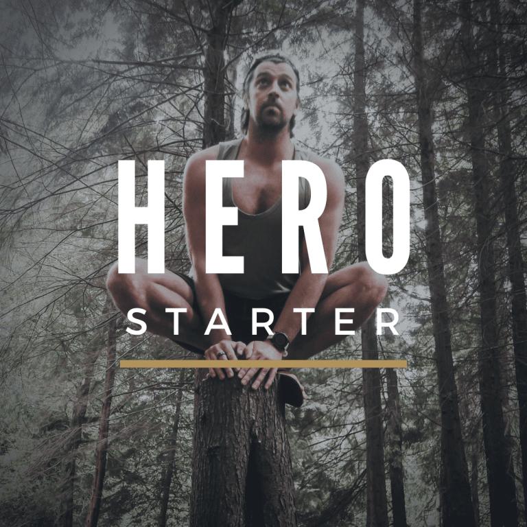 Hero Starter Program