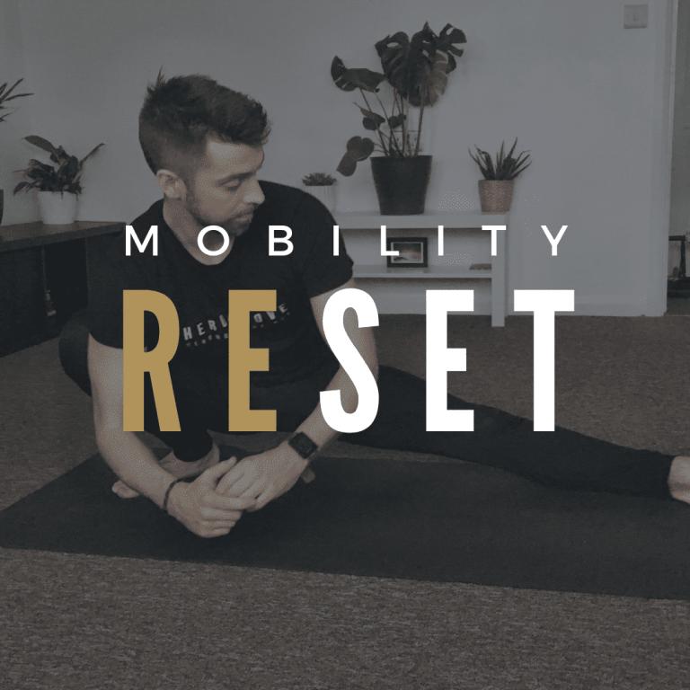 Mobility Reset Program