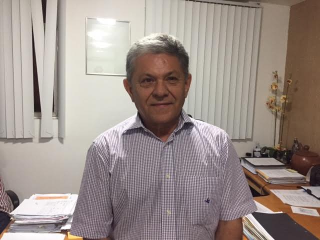 Resultado de imagem para prefeito verissinho pombal