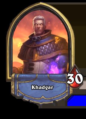 khadgar