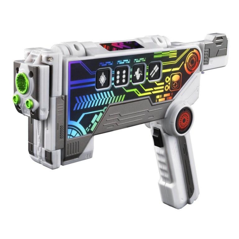 DX Gunpad