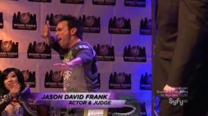 Jason David Frank Heroes of Cosplay 03