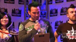 Jason David Frank Heroes of Cosplay 07