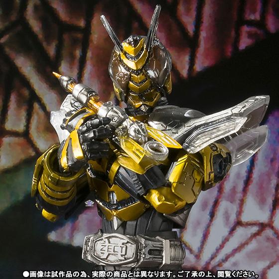 S.I.C. Kamen Rider TheBee