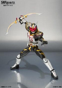 S.H.Figuarts Kamen Rider Chalice