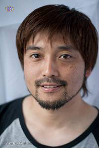 Munehisa Sakai