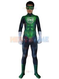 Green Lantern Movie Costume