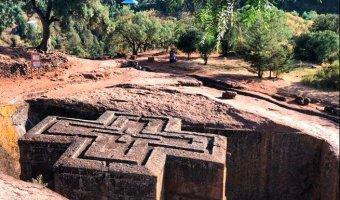 Enchanting Ethiopia – Lalibela – the sacred site of angels