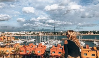 Road trip in Portugal – Part 2 – the Algarve region