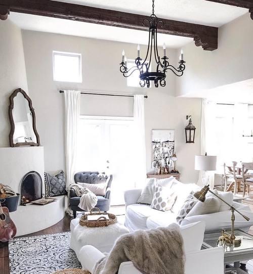 Living Room / Lounge 4