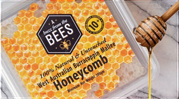 a_buzz_from_the_bees_honeycomb_cover