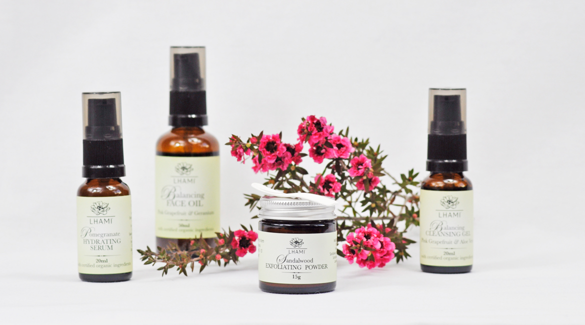 Lhami Skincare From Nature
