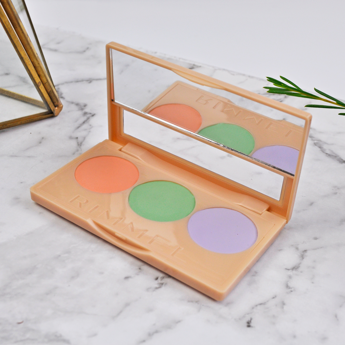 Rimmel Insta Conceal and Correct Palette