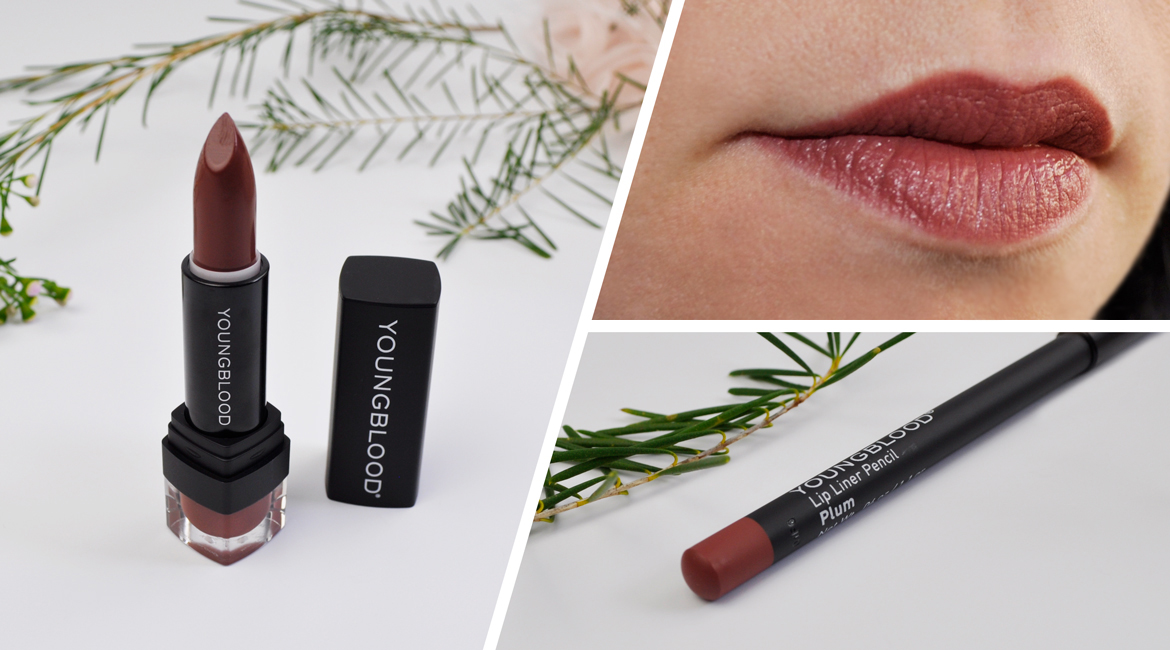 Youngblood Mineral Cosmetics Lips