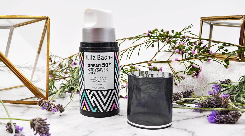 Ella Bache Great Bodysaver Lotion SPF 50+