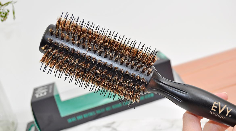 Evy Professional Schima Brush