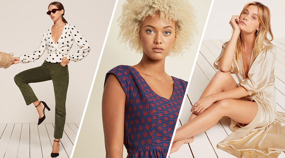 Lyst Eco-friendly Brands