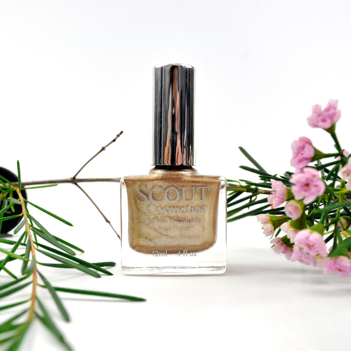 Scout Cosmetics Truly Madly Deeply