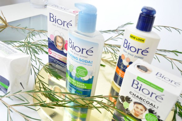Biore Get Unready With Me