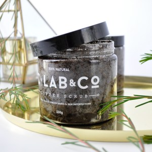 C Lab & Co Coffee Scrub