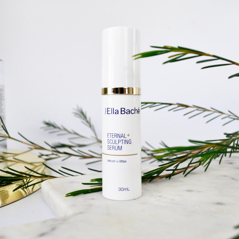 Anti aging skincare goals | Ella Baché Eternal+ Range - Her