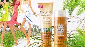 Jergens Primer & Natural Glow Firming Daily Moisturiser
