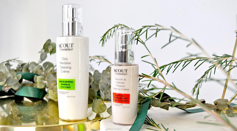 SCOUT Cosmetics Anti_Aging Skincare