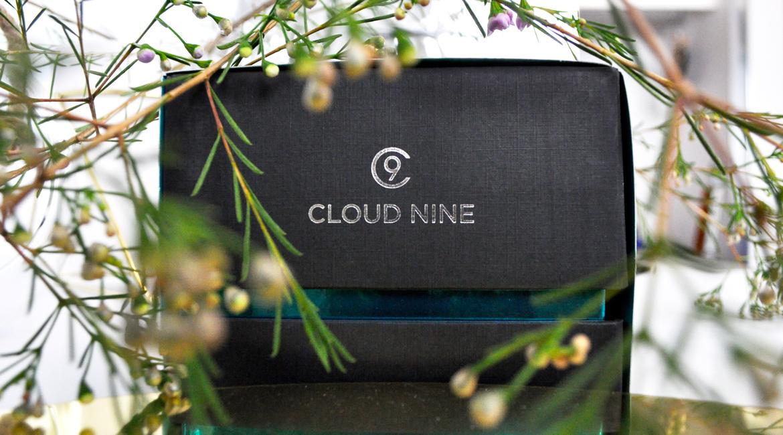 Cloud Nine The Original Iron