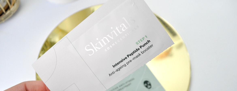 Skinvitals Cosmeceuticals