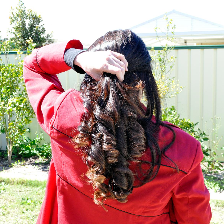 Khairpep hair
