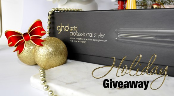 ghd giveaway