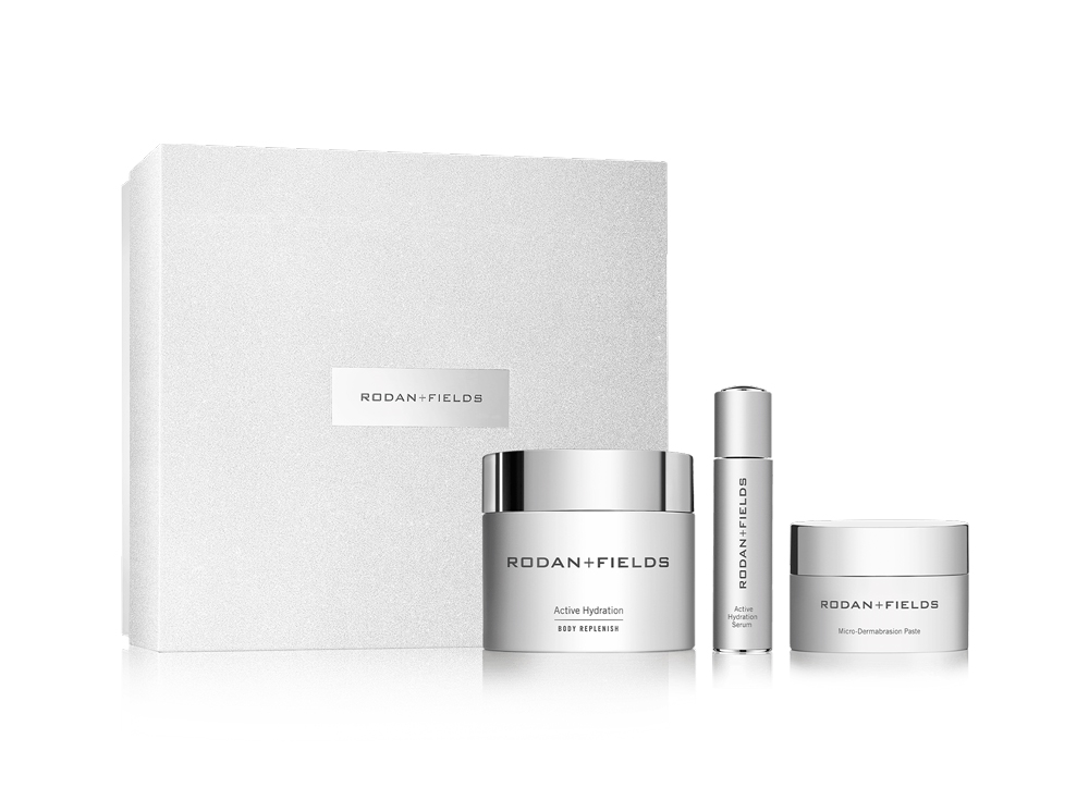 Rodan + Fields Holiday Luxe Set