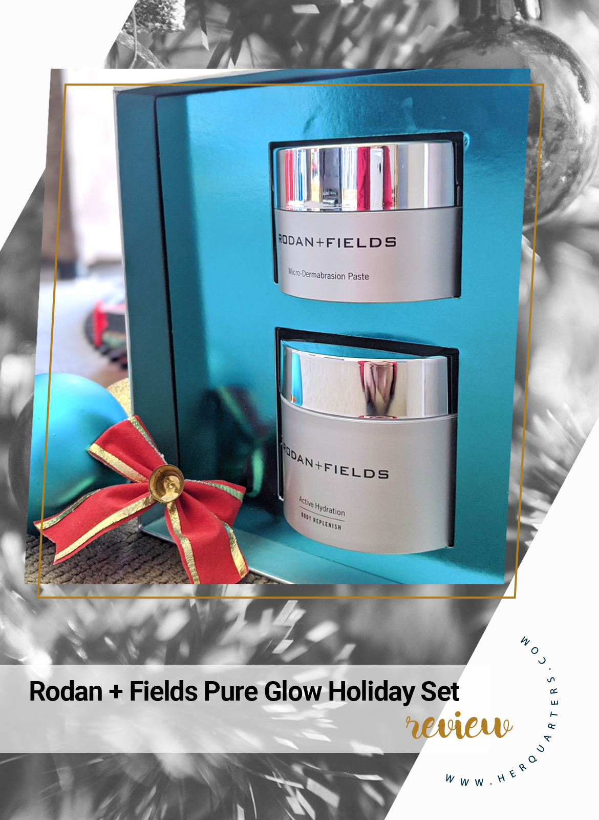 Rodan + Fields Pinterest