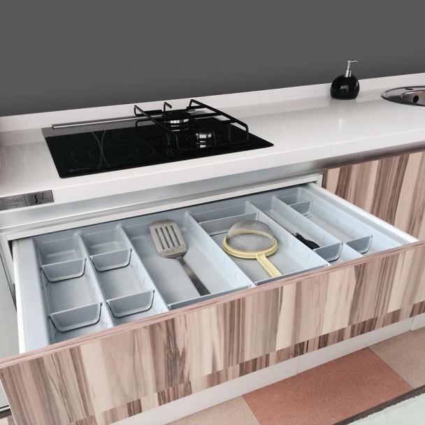Cubertero Modular para Cajn Cocina Blum