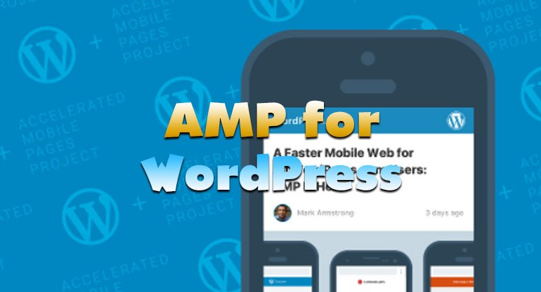 AMP for WordPress