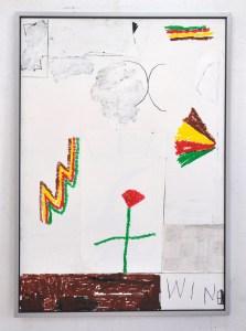 Galería Herrero de Tejada. Eloy Arribas. Niño fósil/Fruta de piedra