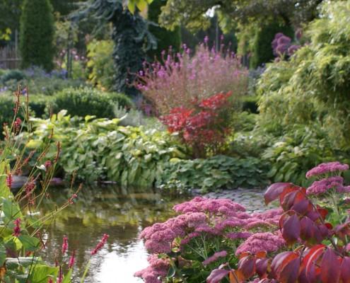 Wege Zum Traumgarten Gartenberatung Gartentypenkonzept Naturmensch