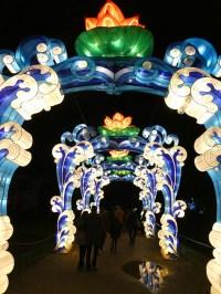 China Lights 2017