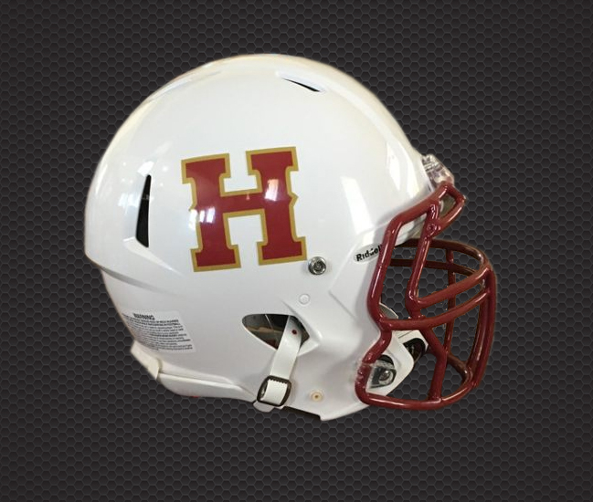 Herriman Football Registration