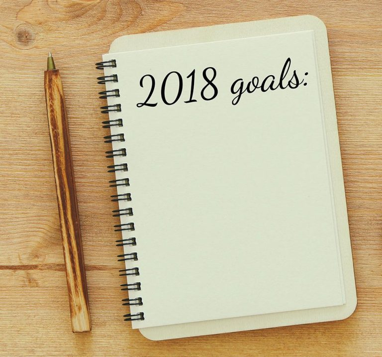 New Year's Resolutions You Will Keep