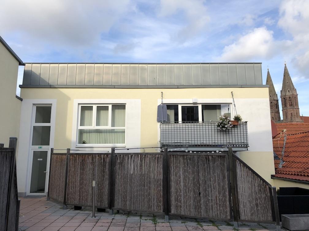 Attraktive 3Raum Wohnung  HERRMANN IMMOBILIEN  HEILBAD HEILIGENSTADT