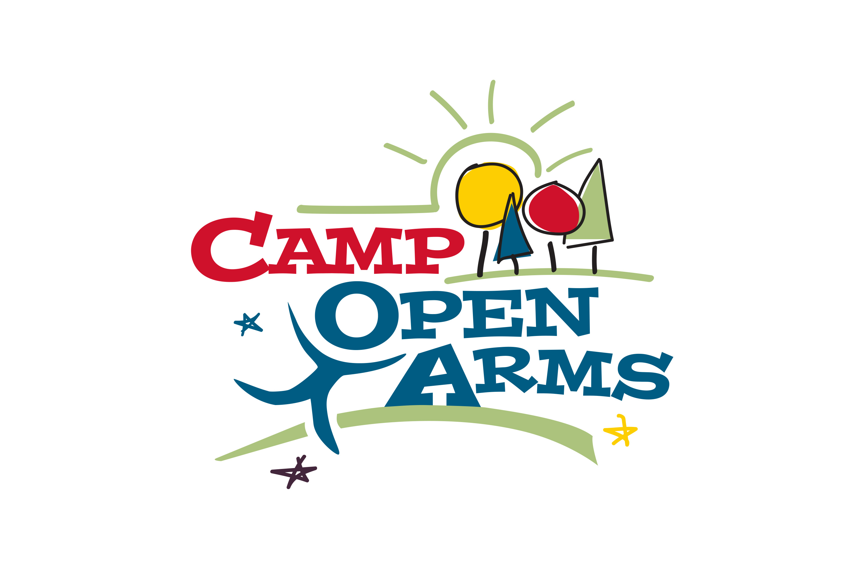 Camp Open Arms Logo