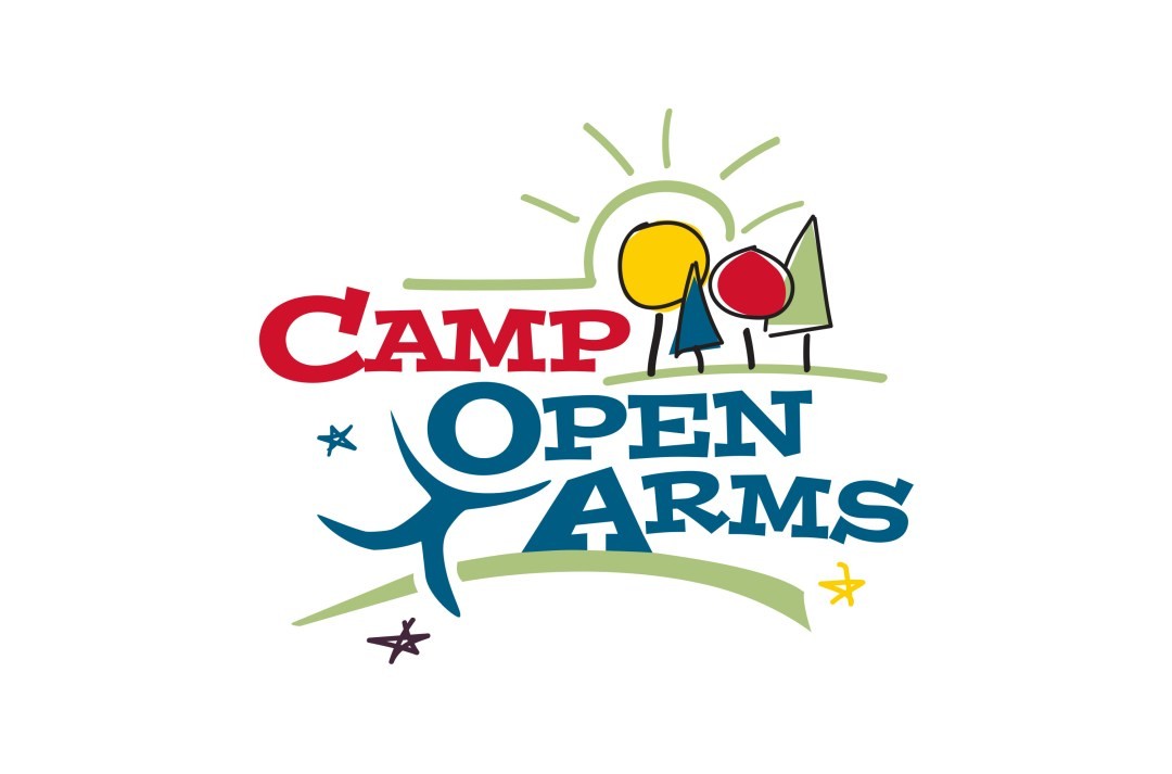 Camp Open Arms Logo