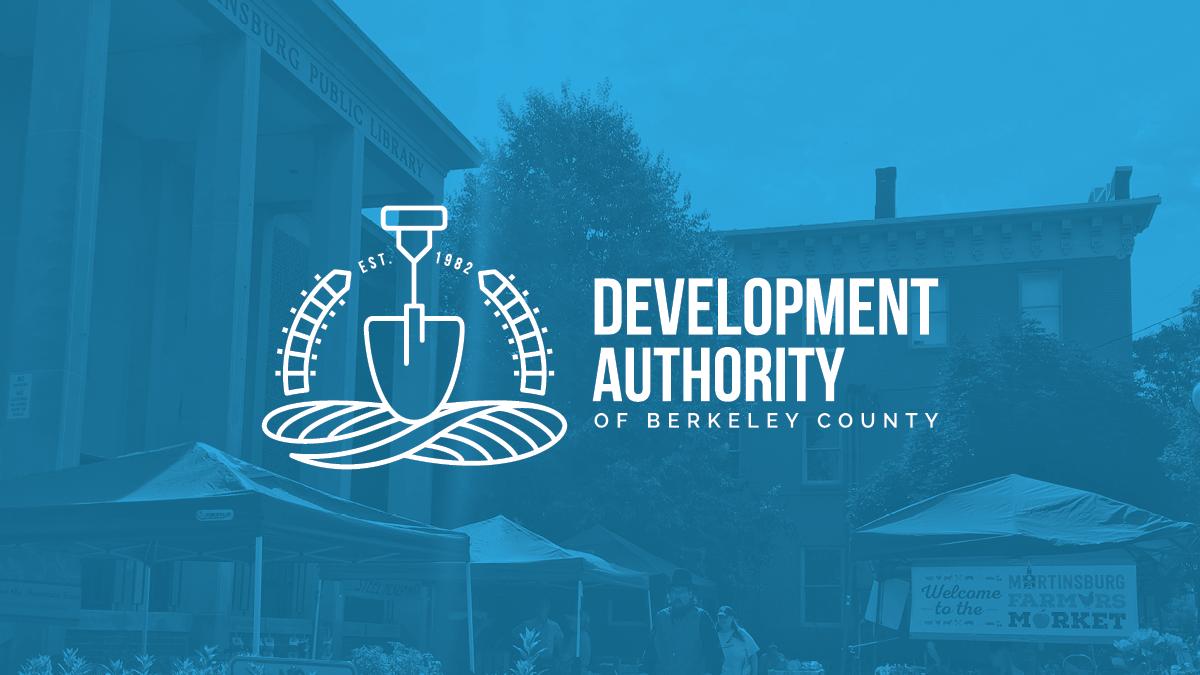 Development Authority of Berkeley County logo