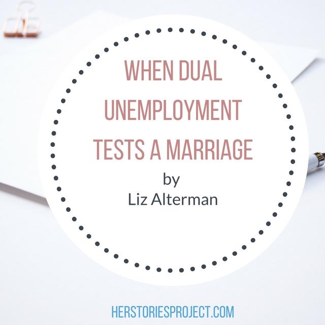 dual unemployment