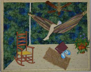Summer Paradise by Susanne M. Jones