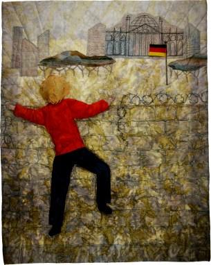 Angela Merkel World Leader