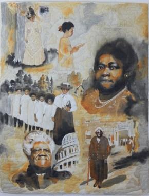 Mary McLeod Bethune, Educator