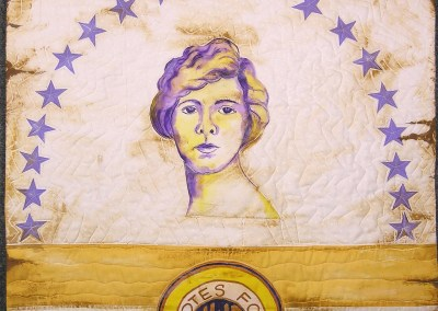 It's About Justice: Alice Paul